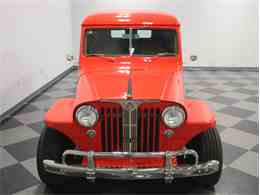 Picture of Classic 1947 Wagoneer located in Tennessee Offered by Streetside Classics - Nashville - I7BE