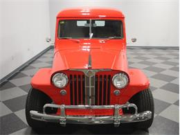 Picture of Classic '47 Willys Wagoneer located in Tennessee - $52,995.00 Offered by Streetside Classics - Nashville - I7BE