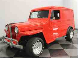 Picture of Classic 1947 Willys Wagoneer located in Lavergne Tennessee - $52,995.00 - I7BE