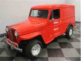Picture of '47 Willys Wagoneer - $52,995.00 - I7BE