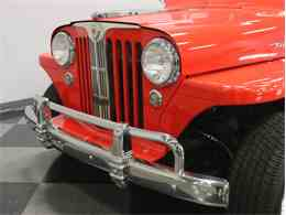Picture of '47 Wagoneer located in Lavergne Tennessee - $52,995.00 - I7BE
