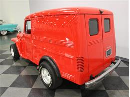 Picture of Classic '47 Willys Wagoneer - $52,995.00 Offered by Streetside Classics - Nashville - I7BE