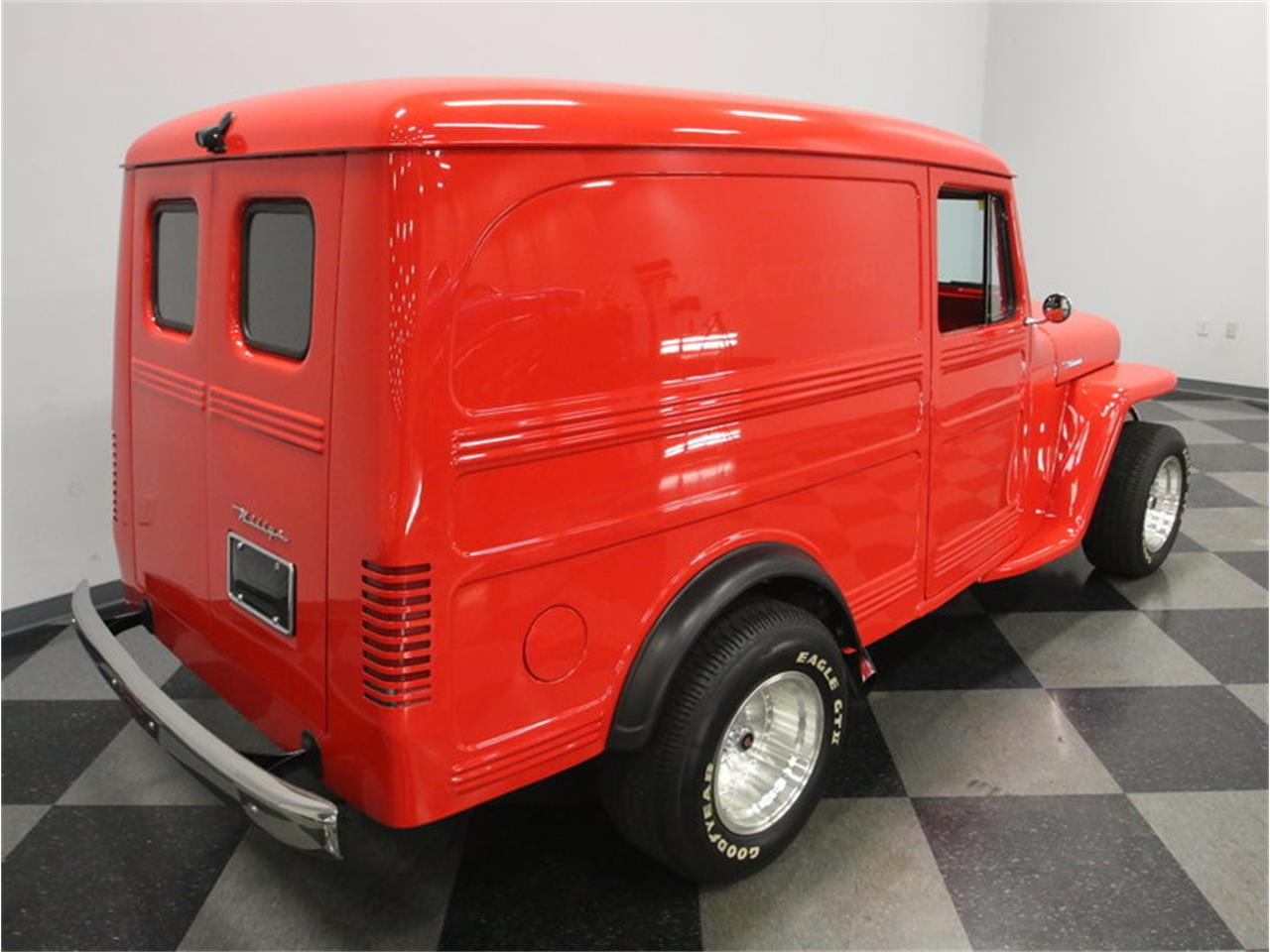Large Picture of 1947 Willys Wagoneer - $52,995.00 - I7BE