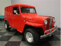 Picture of Classic '47 Wagoneer - $52,995.00 - I7BE