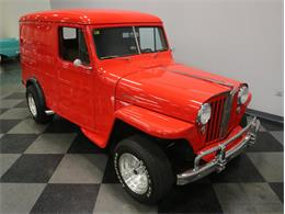 Picture of Classic 1947 Willys Wagoneer located in Tennessee Offered by Streetside Classics - Nashville - I7BE