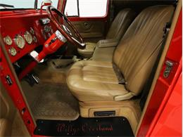 Picture of Classic '47 Willys Wagoneer located in Lavergne Tennessee - $52,995.00 - I7BE