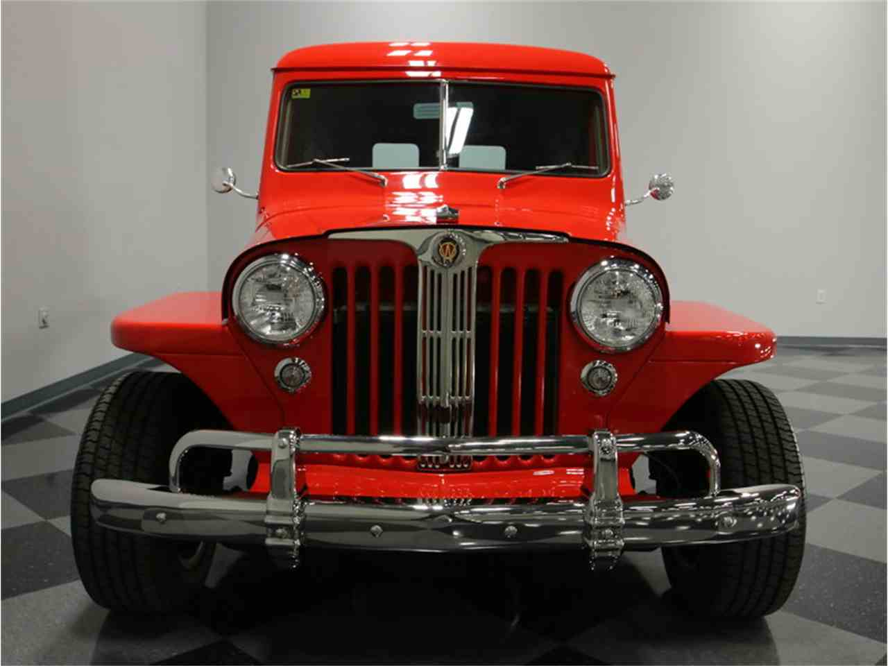 Large Picture of Classic 1947 Willys Wagoneer - I7BE