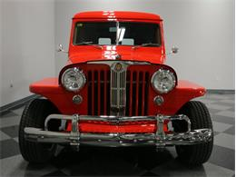 Picture of Classic '47 Willys Wagoneer located in Tennessee Offered by Streetside Classics - Nashville - I7BE