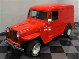 Picture of Classic '47 Willys Wagoneer located in Tennessee - $52,995.00 - I7BE