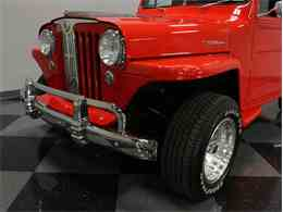 Picture of Classic '47 Wagoneer Offered by Streetside Classics - Nashville - I7BE