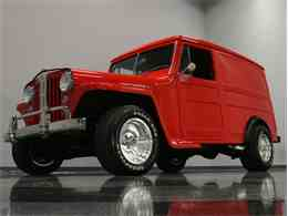 Picture of '47 Willys Wagoneer - $52,995.00 Offered by Streetside Classics - Nashville - I7BE