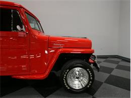 Picture of Classic 1947 Willys Wagoneer located in Lavergne Tennessee Offered by Streetside Classics - Nashville - I7BE