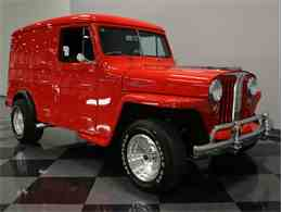 Picture of 1947 Willys Wagoneer located in Lavergne Tennessee - $52,995.00 - I7BE