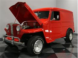 Picture of '47 Wagoneer - I7BE