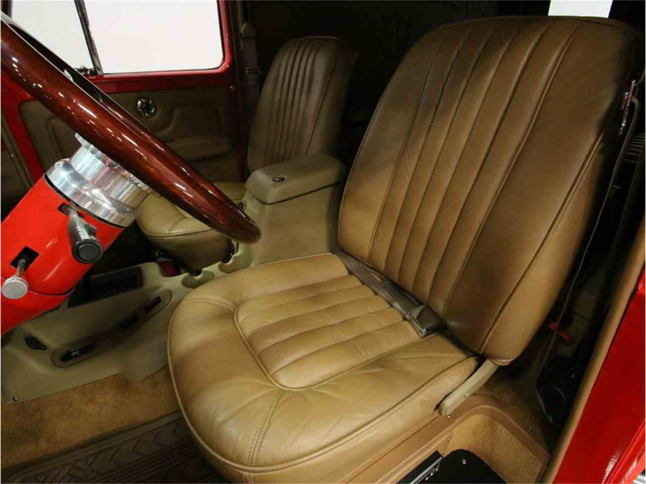 Large Picture of Classic '47 Willys Wagoneer - I7BE