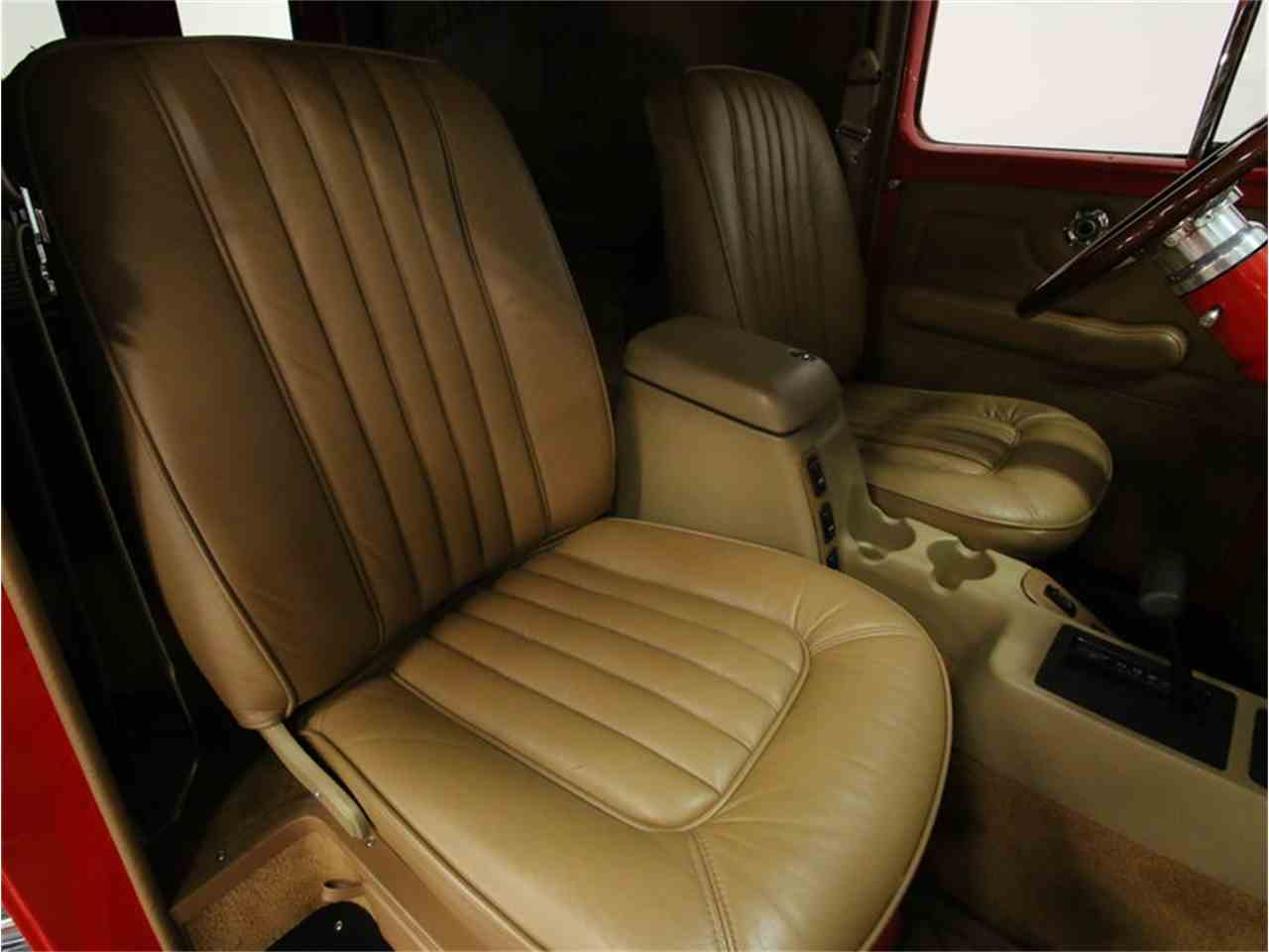Large Picture of Classic 1947 Wagoneer located in Lavergne Tennessee Offered by Streetside Classics - Nashville - I7BE