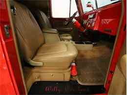 Picture of Classic 1947 Wagoneer - $52,995.00 - I7BE