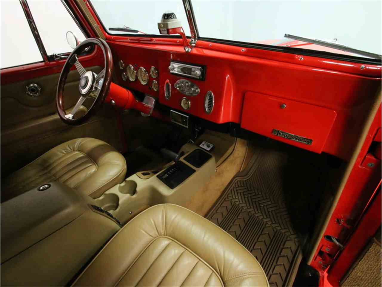 Large Picture of Classic 1947 Wagoneer - $52,995.00 - I7BE