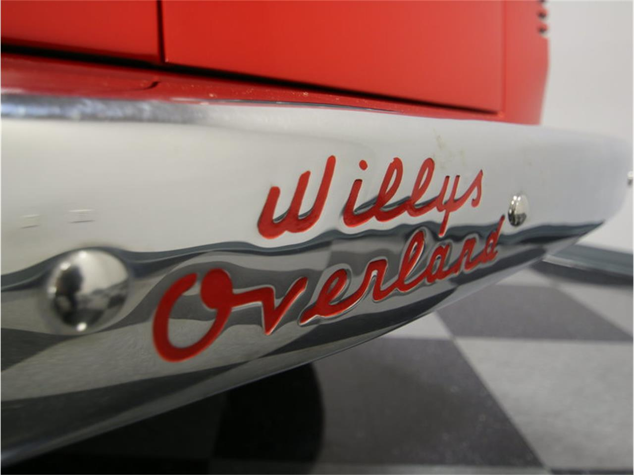 Large Picture of 1947 Willys Wagoneer - $52,995.00 Offered by Streetside Classics - Nashville - I7BE