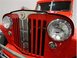 Picture of Classic '47 Wagoneer - I7BE