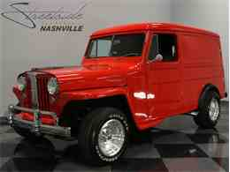 Picture of Classic 1947 Willys Wagoneer - $52,995.00 - I7BE