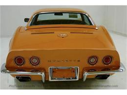 Picture of 1971 Chevrolet Corvette located in Napoleon Ohio Offered by Proteam Corvette Sales - I7BK