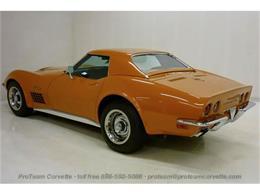 Picture of '71 Corvette located in Ohio Offered by Proteam Corvette Sales - I7BK