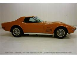 Picture of '71 Chevrolet Corvette located in Ohio Offered by Proteam Corvette Sales - I7BK