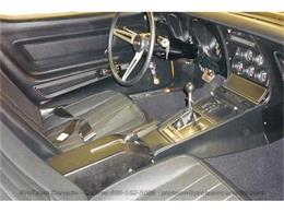 Picture of Classic '71 Corvette located in Napoleon Ohio Auction Vehicle Offered by Proteam Corvette Sales - I7BK
