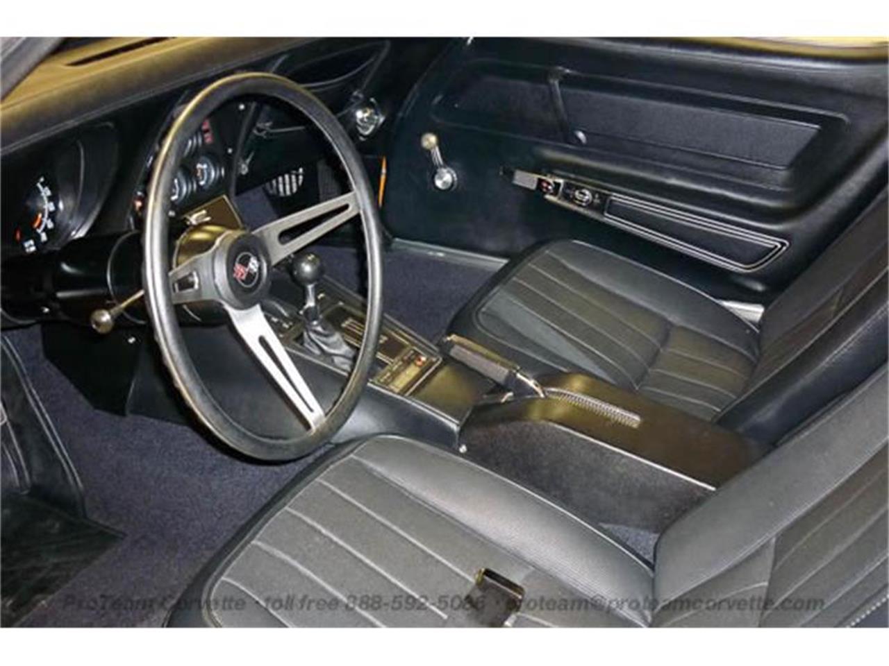 Large Picture of 1971 Corvette - I7BK
