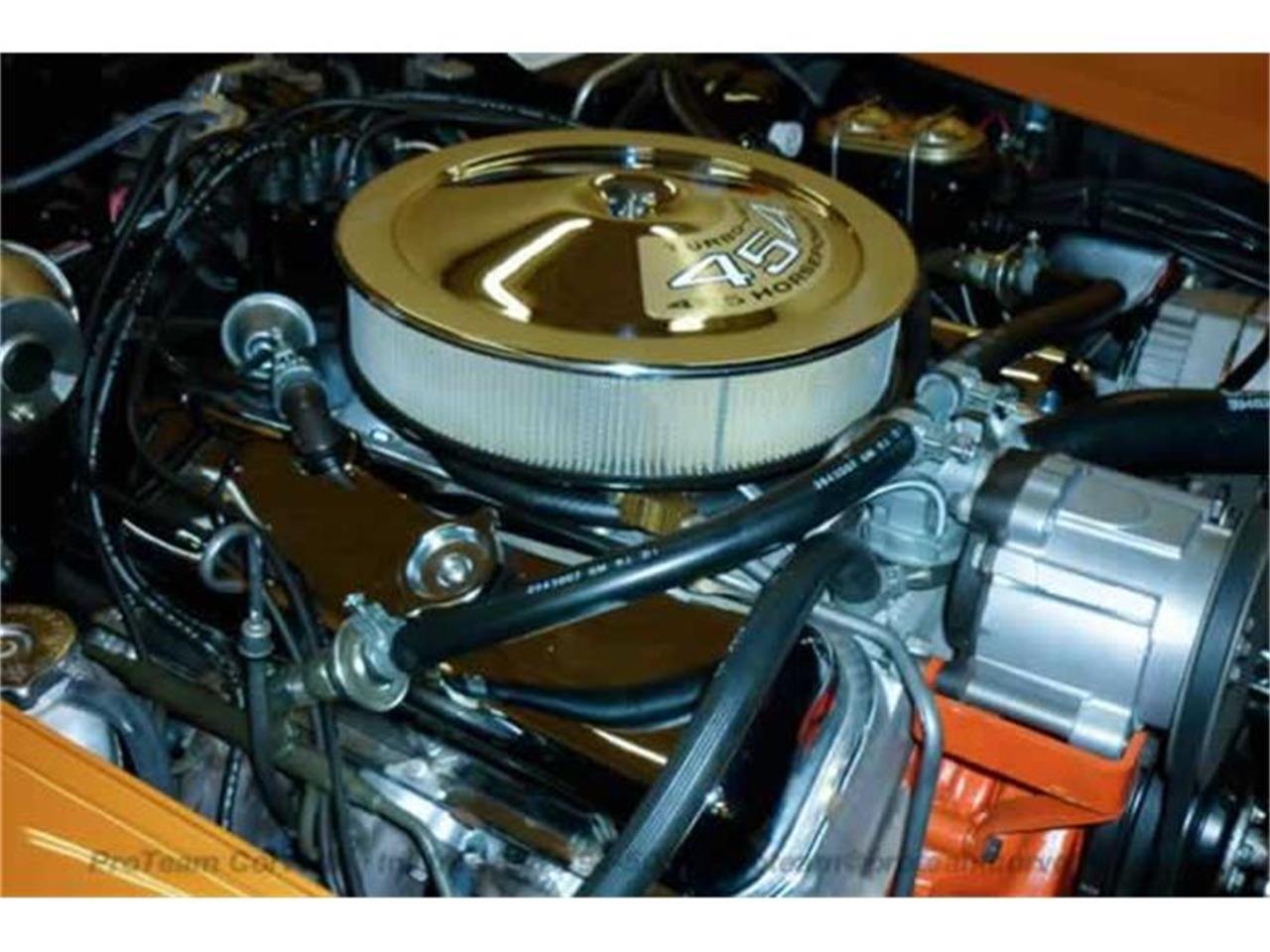 Large Picture of Classic '71 Corvette Auction Vehicle Offered by Proteam Corvette Sales - I7BK
