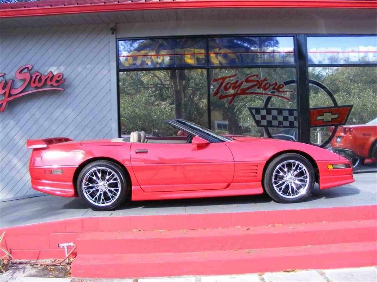 1992 chevrolet corvette for sale cc 849314. Black Bedroom Furniture Sets. Home Design Ideas