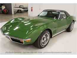 Picture of '72 Corvette - I7O4