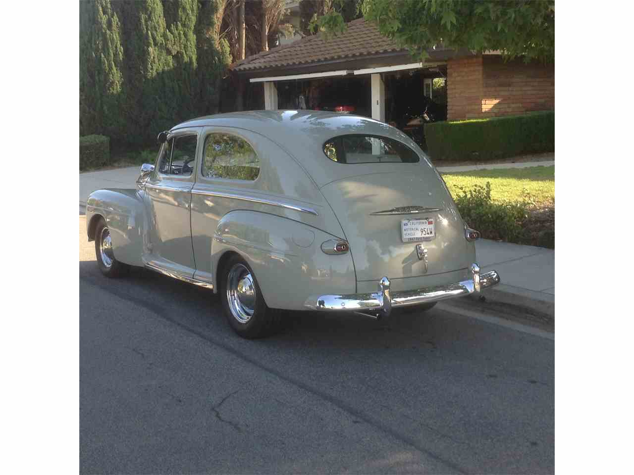 Large Picture of '47 Coupe - I7QD