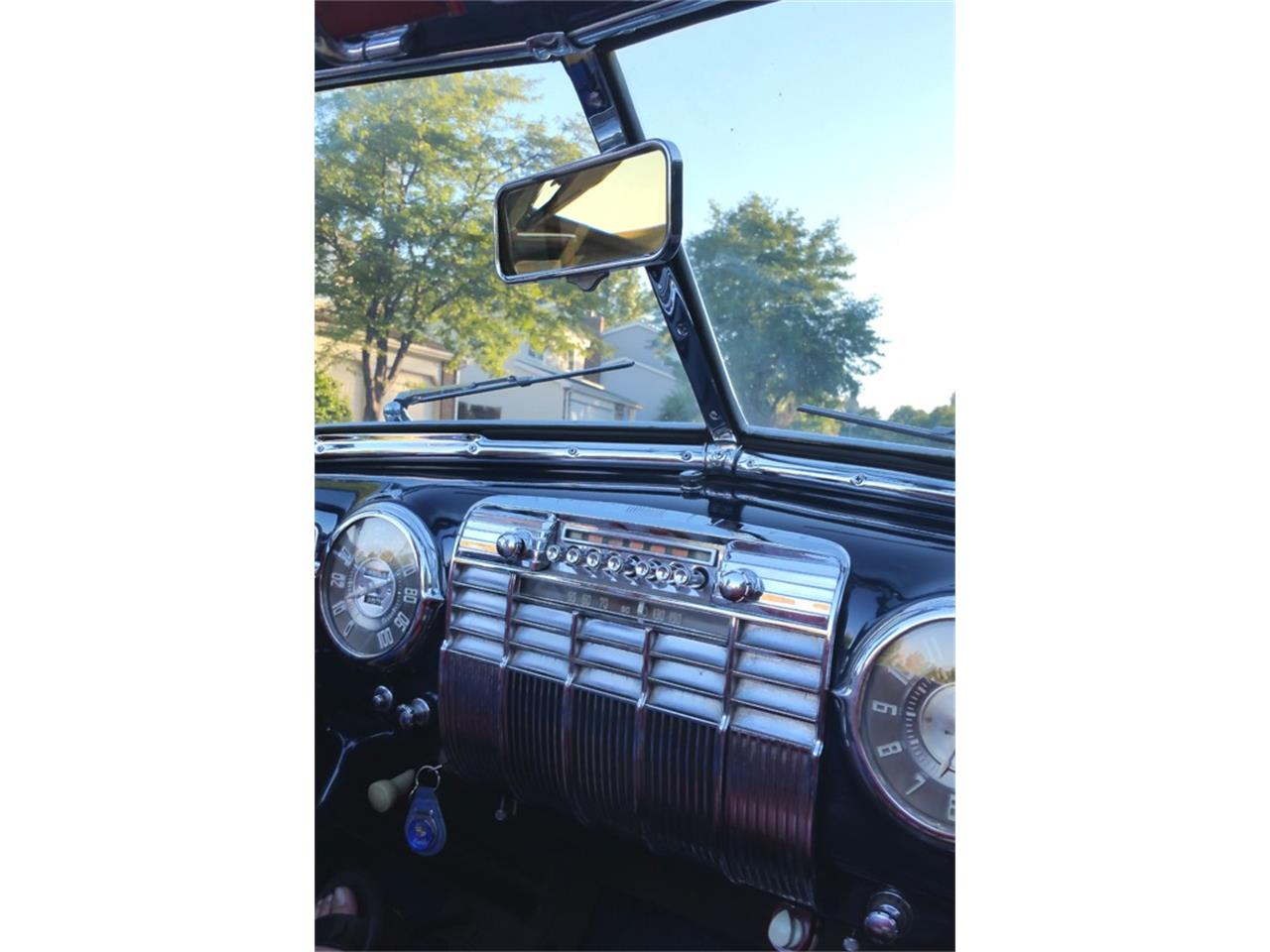 Large Picture of 1941 Cadillac Convertible located in Aurora Colorado - $78,000.00 Offered by a Private Seller - I7QF