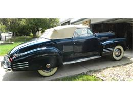 Picture of 1941 Convertible located in Colorado - I7QF