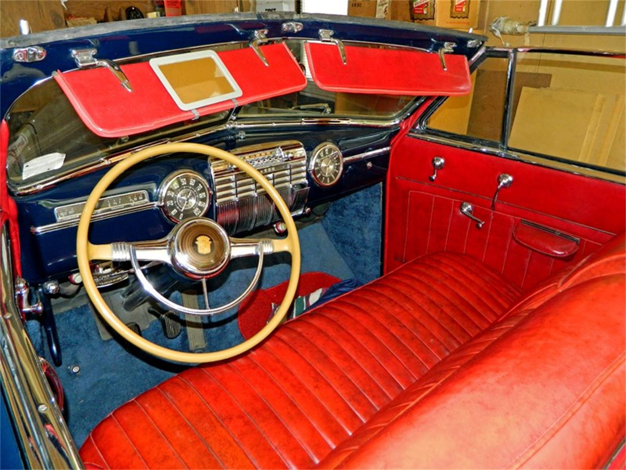 Large Picture of Classic 1941 Convertible - $78,000.00 Offered by a Private Seller - I7QF
