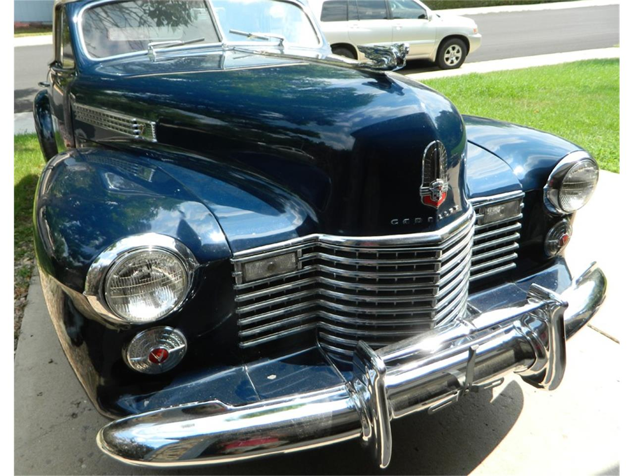 Large Picture of 1941 Convertible located in Colorado - $78,000.00 Offered by a Private Seller - I7QF