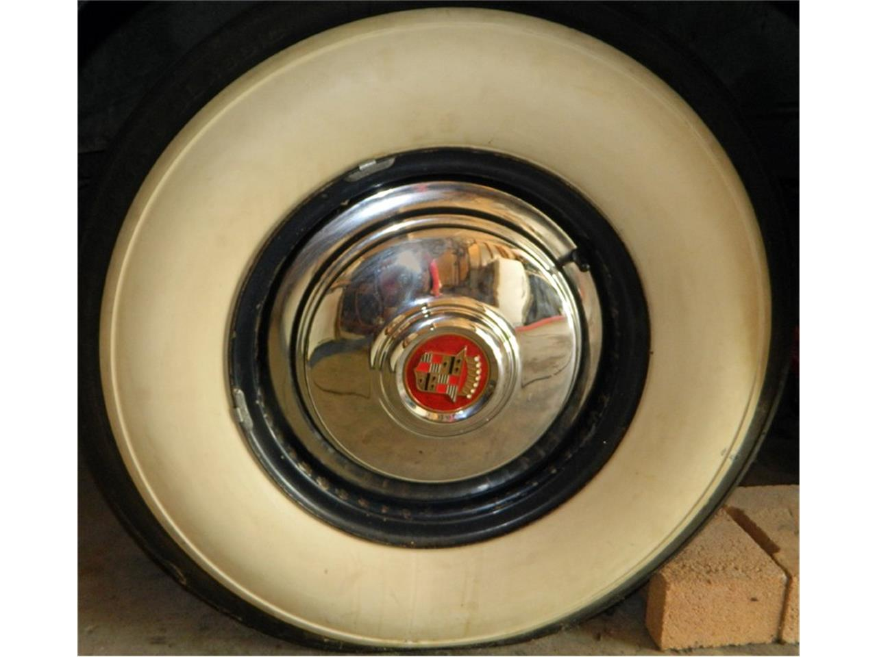 Large Picture of Classic '41 Convertible Offered by a Private Seller - I7QF
