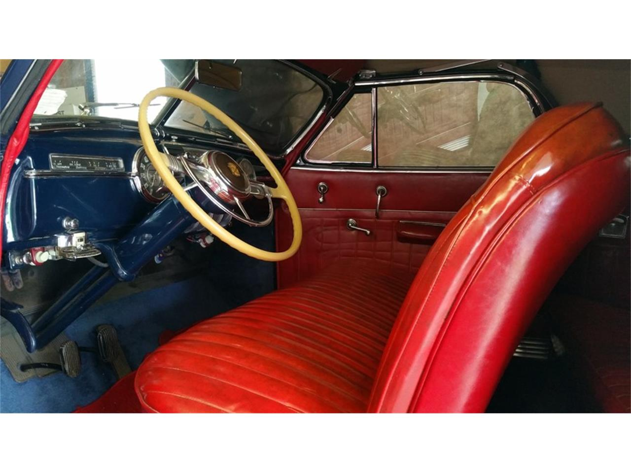 Large Picture of '41 Convertible Offered by a Private Seller - I7QF