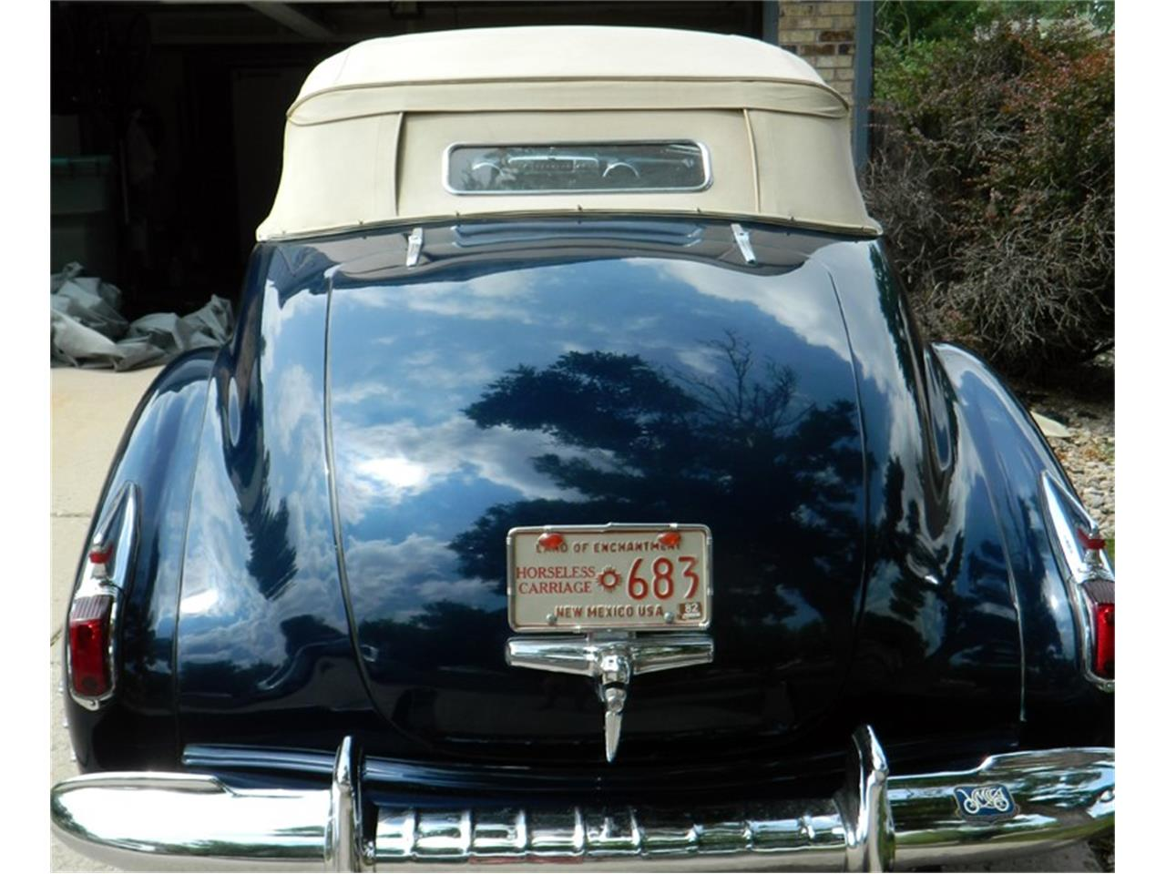 Large Picture of Classic '41 Convertible located in Colorado - $78,000.00 - I7QF