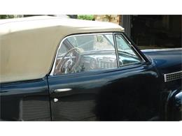 Picture of 1941 Cadillac Convertible Offered by a Private Seller - I7QF