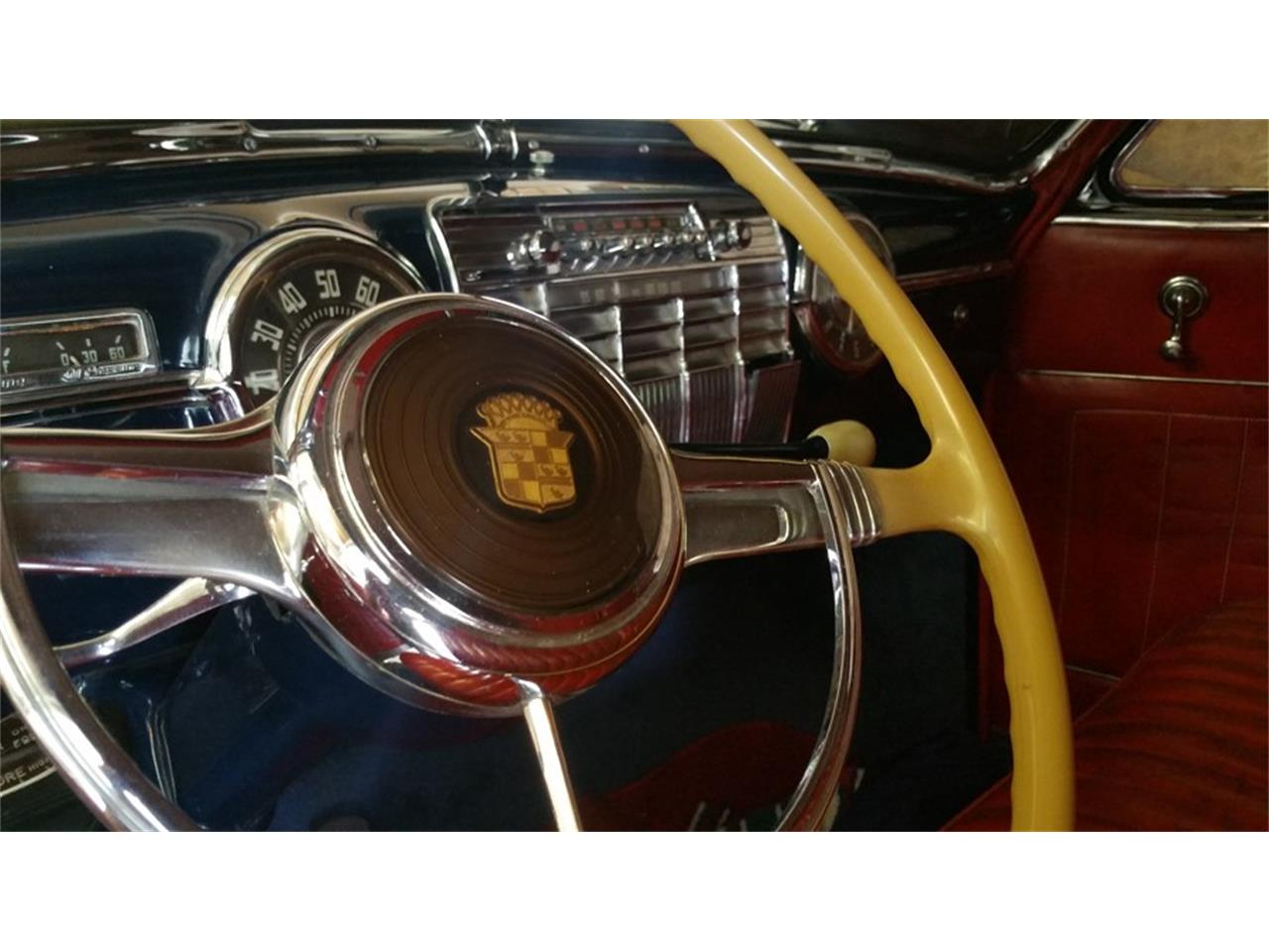 Large Picture of Classic 1941 Convertible located in Aurora Colorado - $78,000.00 Offered by a Private Seller - I7QF