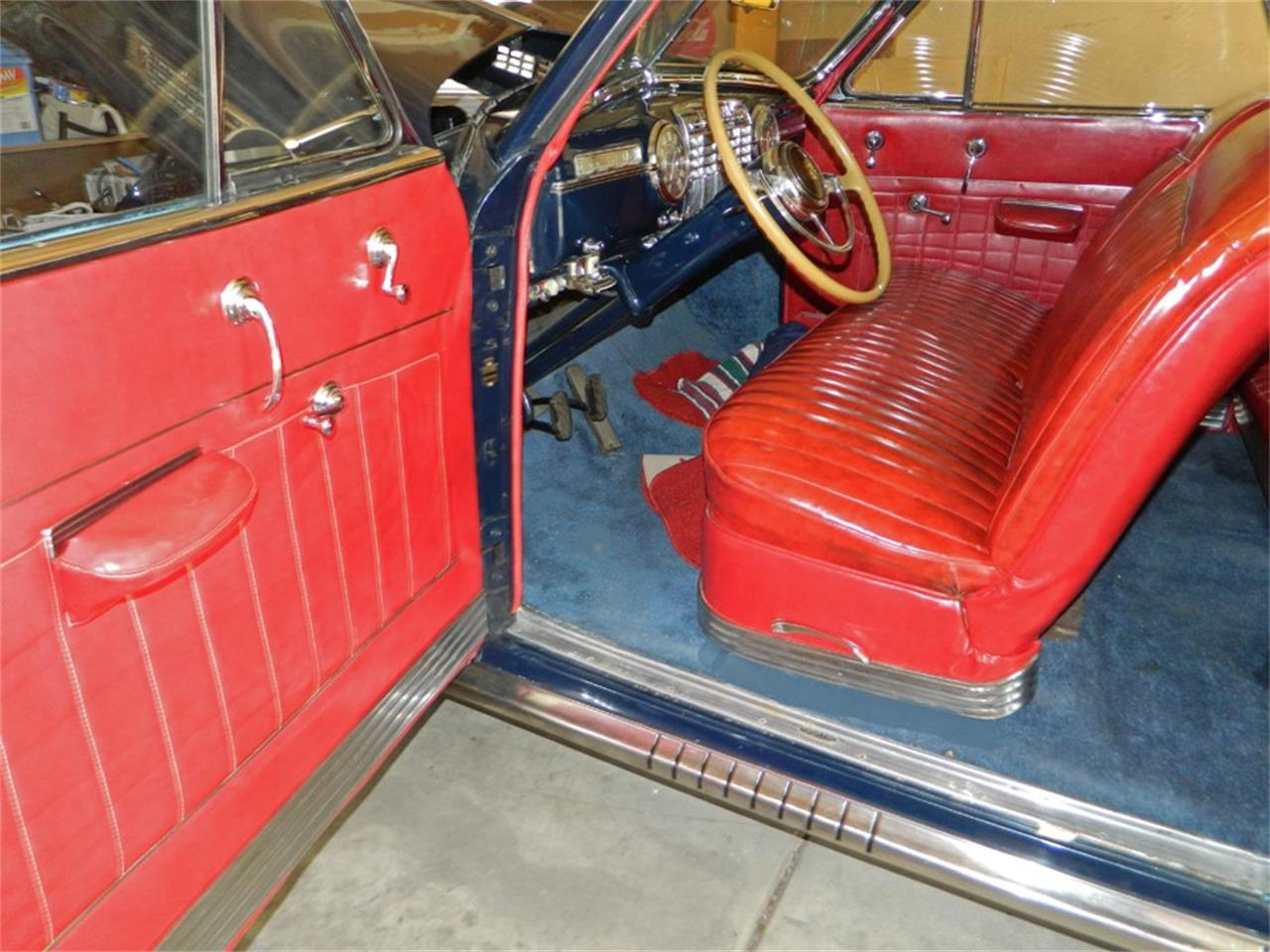 Large Picture of 1941 Convertible - $78,000.00 Offered by a Private Seller - I7QF