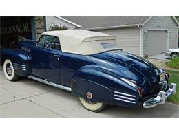 Picture of Classic '41 Convertible - I7QF