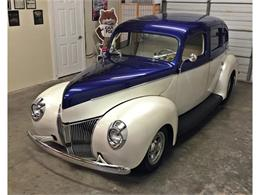 Picture of '40 Street Rod - I7QI