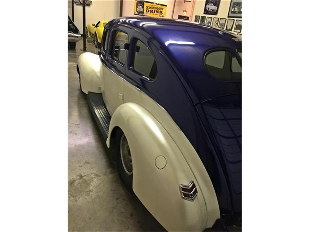 Large Picture of '40 Street Rod - I7QI