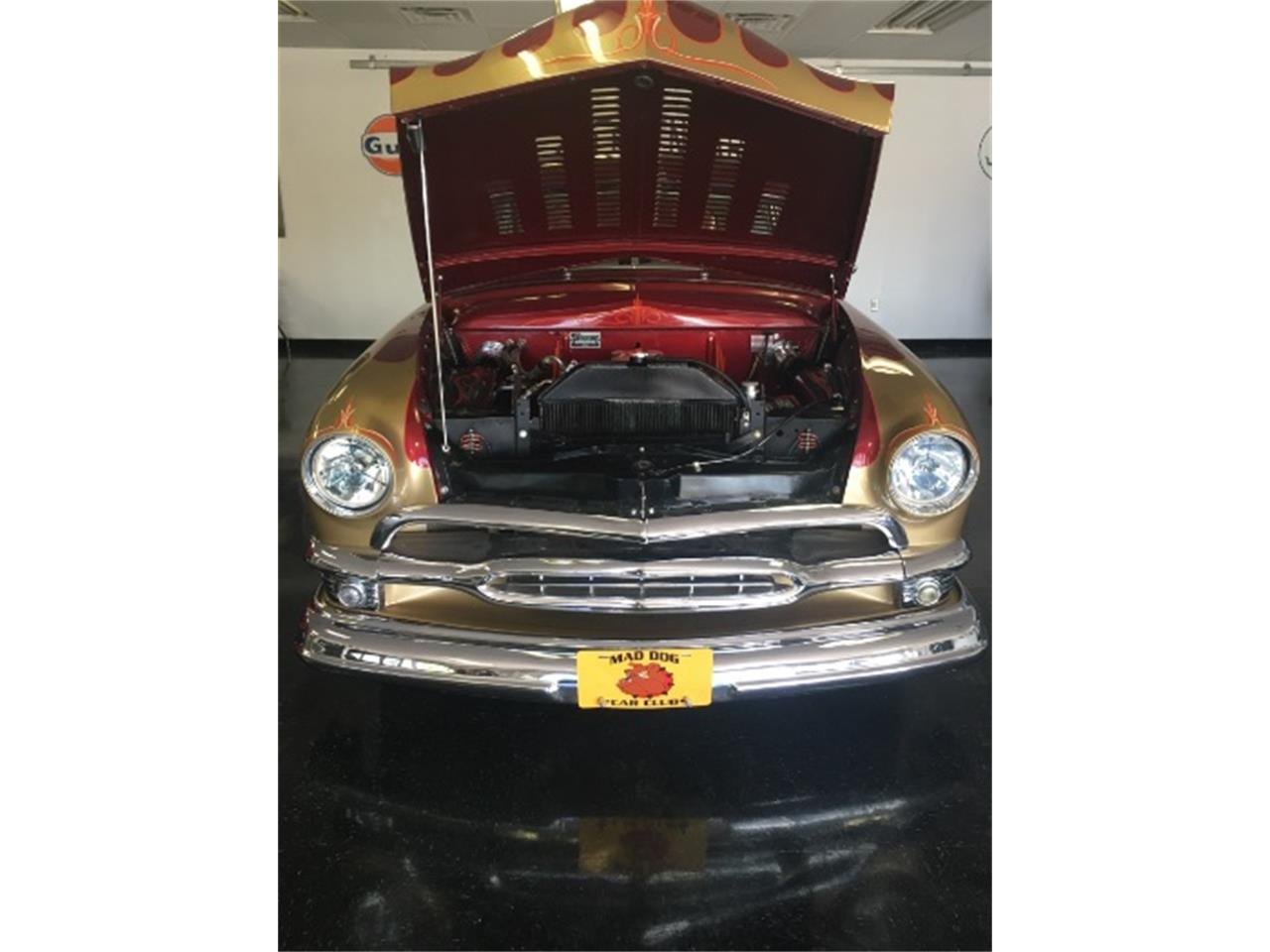 Large Picture of Classic 1951 Tudor located in Texas - $33,500.00 Offered by Lone Star Hot Rod Shop - I7RB