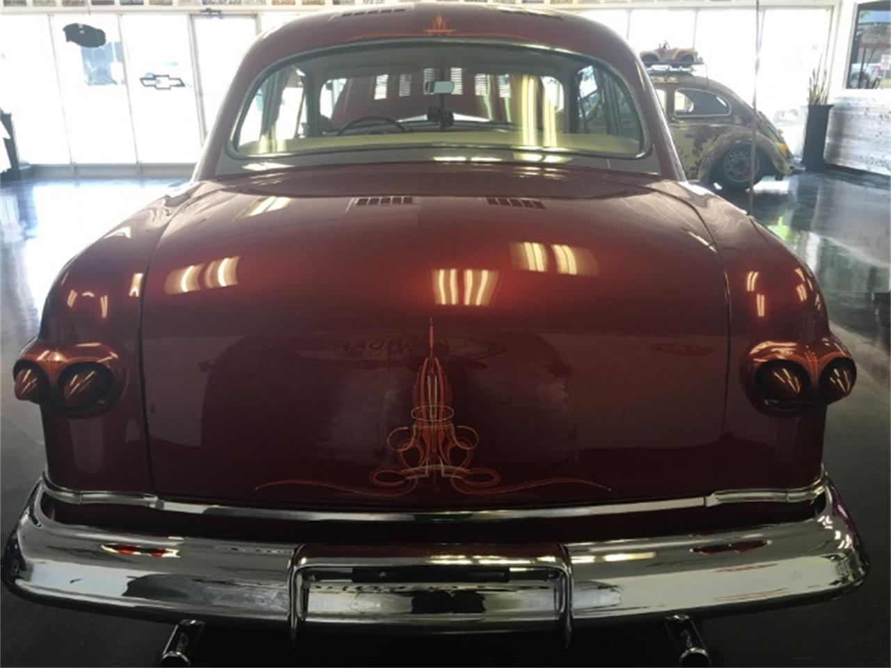Large Picture of '51 Tudor - I7RB