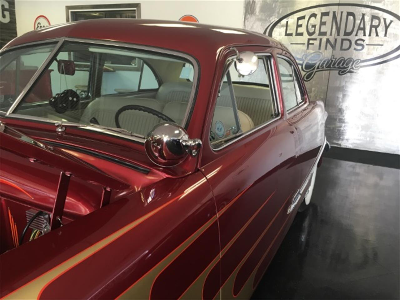 Large Picture of 1951 Ford Tudor located in Texas - I7RB